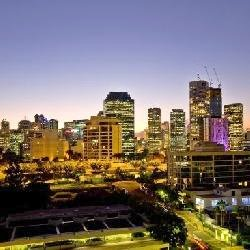 Brisbane City Accommodation