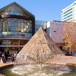 Canberra City Accommodation