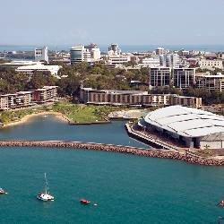 Darwin City Accommodation