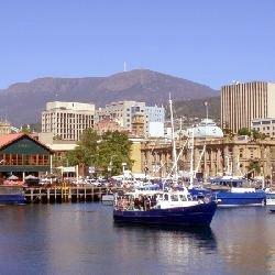 Hobart City Accommodation