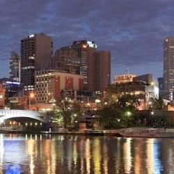 Melbourne City Accommodation
