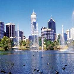 Perth City Accommodation