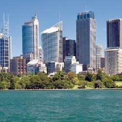 Sydney City Accommodation